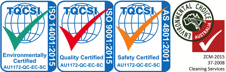 Accreditations All