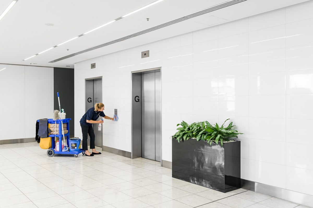 Environmentally friendly office cleaning adelaide