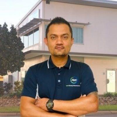 Arjun Rayamajhi