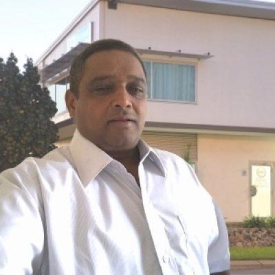 Vijay Luximon