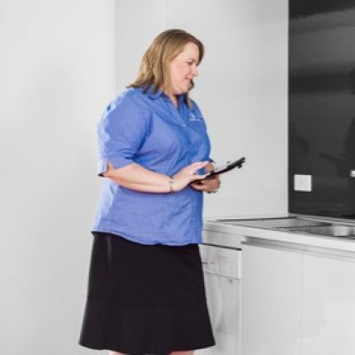 Compliance certified cleaning management