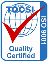 ISO 9001 Quality Certified Cleaning